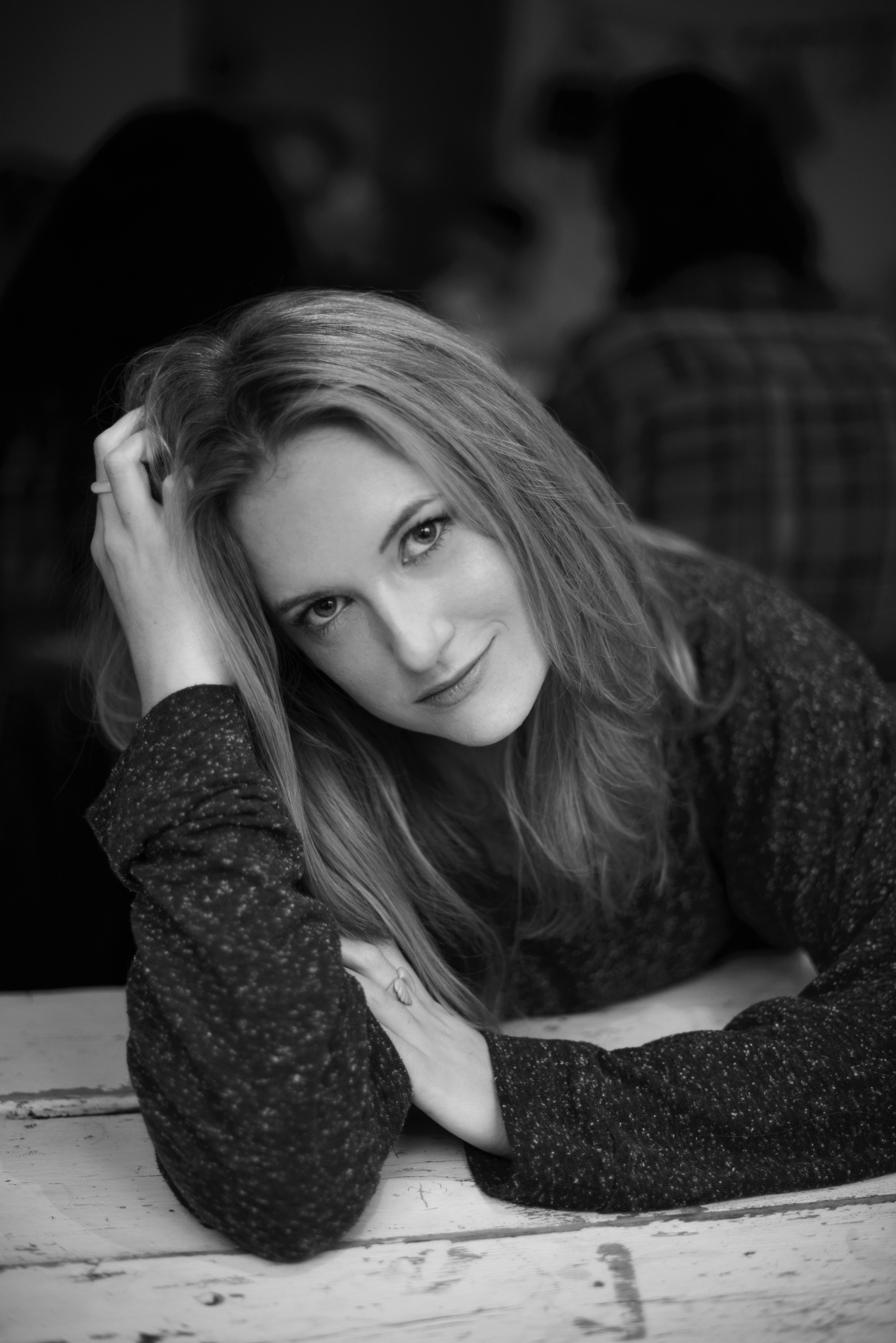 Francine Elena